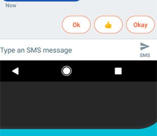 Как отменить отправку сообщения на Android-смартфоне