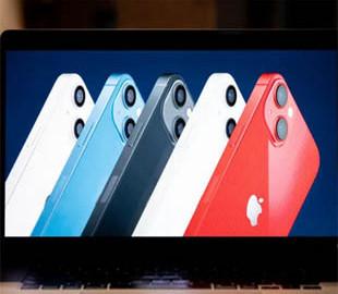 Озвучены цены на iPhone 13 в Украине