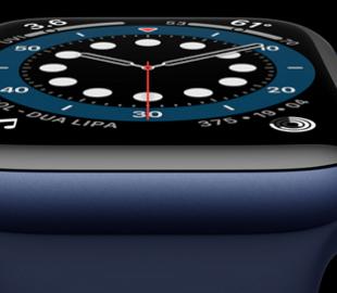 Появились первые изображения новых Apple Watch