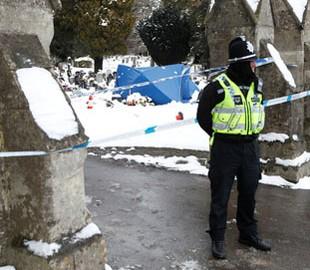Британская полиция вычислила российский след в деле Скрипалей через Google