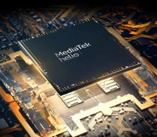 MediaTek выпустит первый геймерский чип