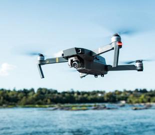 Появилась голографическая система управления дронами