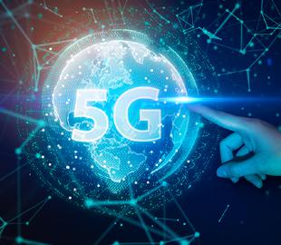 Через 6 лет 5G-сетями будут пользоваться 80% населения планеты