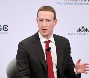 Цукерберг объявил о запуске сервиса групповых видеочатов Messenger Rooms