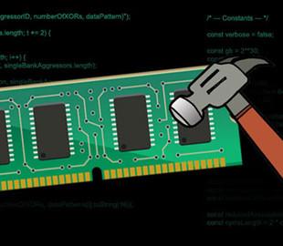 Память DDR4 оказалась уязвимой для атак через браузер