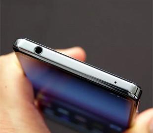 Sony назвала причину возврата разъёма для наушников в свои смартфоны