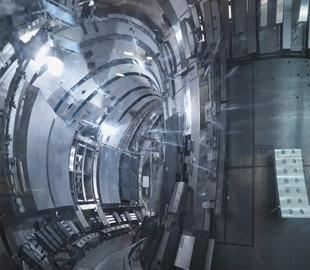 Учёные ускорили термоядерный реактор в 100 раз при помощи ИИ
