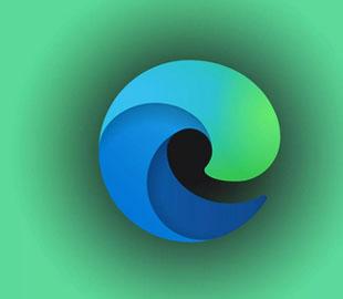 В Microsoft Edge теперь можно переназначать поисковую систему на новой вкладке