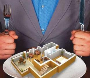 Мужчина пытался продать на OLX чужую квартиру