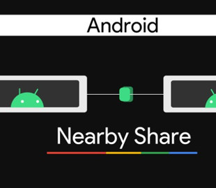 Функция Nearby Share в августе может появиться на всех устройствах с Android 6.0 и выше