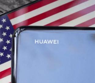 Huawei столкнулась с большими проблемами