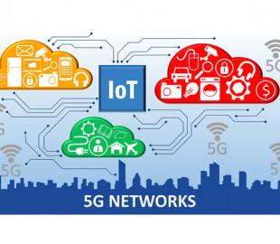 Отчёт: к 2026 44% сотовых IoT-подключений будут использовать широкополосный Интернет вещей