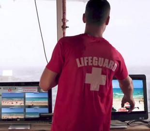 Искусственный интеллект начнёт помогать спасать людей на пляже