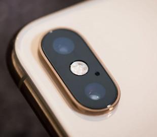 В iPhone 12 впервые появится 3D-камера