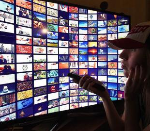 Нацрада решила регулировать наполнение украинских ТВ-каналов иностранным контентом