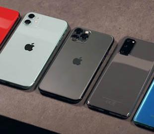 В чём новый iPhone SE действительно лучше iPhone 8