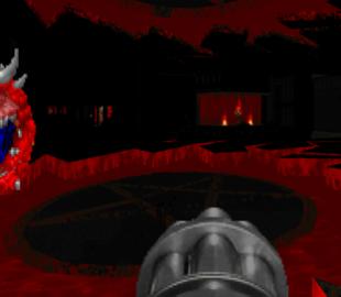 Вышло продолжение игры Doom