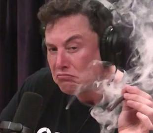 Илон Маск захотел создать Марскоин