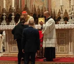 В Италии готовятся причислить к лику святых подростка, который проповедовал через интернет