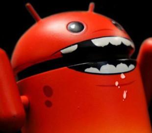 """Вирус """"Агент Смит"""" заразил более 25 миллионов Android-устройств"""