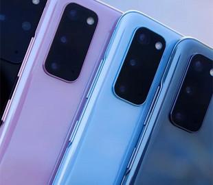 Названы мировые лидеры по продажам смартфонов