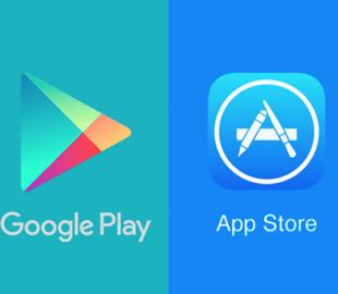 В Google Play и App Store обнаружена новая схема мошенничества