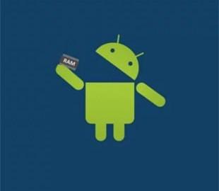 Google улучшит управление памятью на Android