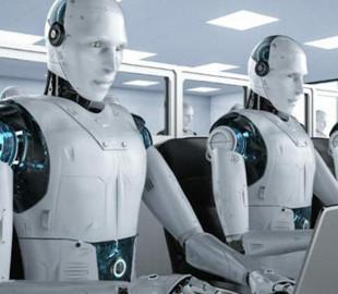 К 2030 году киберпреступления будут совершать роботы