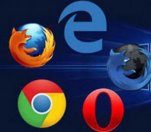 Стало известно, какие браузеры собирают больше всего информации о пользователях