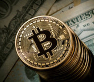 Стоимость биткоина впервые превысила $41 тысячу
