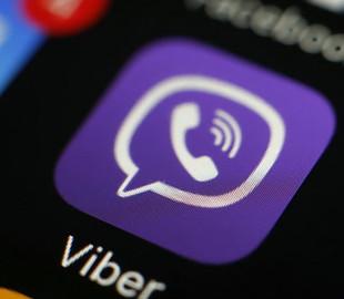 Нові правила пересилання повідомлень почали діяти у Viber