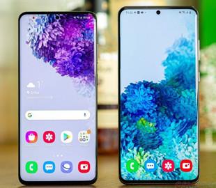 Компания Samsung сократила производство смартфонов более чем вдвое