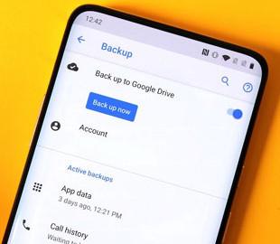 Названы новые функции, которые получит Android 12