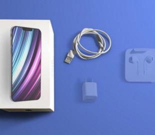 Apple перестанет комплектовать iPhone зарядными устройствами