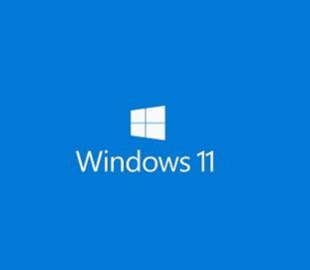 Операционная система Windows 11 станет бесплатной