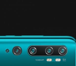 Xiaomi работает над смартфоном со 144-Мп камерой