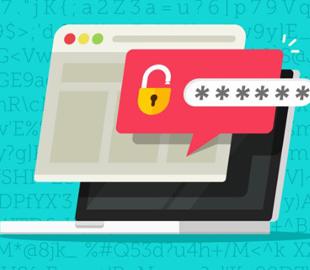 Названо найгірші паролі для гаджетів