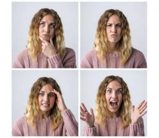 Двухфакторная аутентификация на основе технологии распознавания лиц идентифицирует личность по мимике