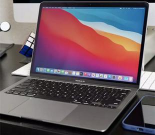 Четыре современных компьютера и ноутбука Apple сравнили по удобству работы