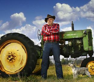 Американские фермеры зарабатывают на YouTube больше, чем на своей ферме