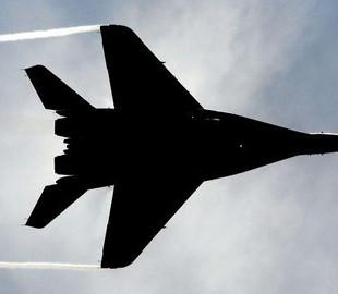 В США алгоритмы ИИ посоревнуются в мастерстве ведения воздушного боя