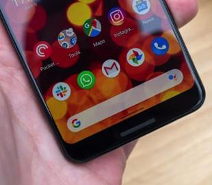 Google использует ИИ, чтобы улучшить управление в Android 12