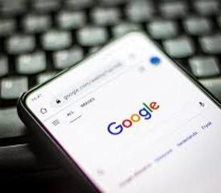 Google запустил новый алгоритм для определения рейтинга сайтов по результатам поиска