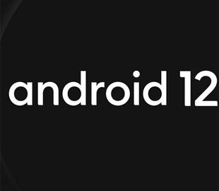 Google готовится выпустить первую версию Android 12