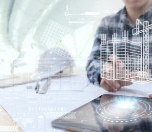 Сочетание Интернета вещей, роботов и дополненной реальности расширяет сферу применения цифровых двойников