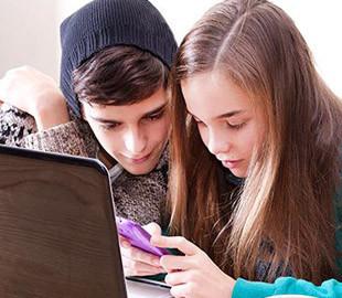 Социальные сети и телевизор оказались опаснее видеоигр для психики подростков