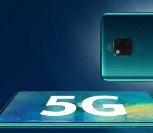 5G-смартфоны оказались не востребованы среди пользователей