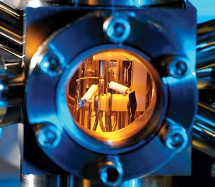 Новый тип атомных часов измеряет время с рекордной точностью