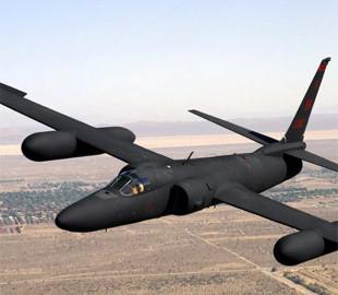 В США самолет-шпион переоборудуют в летающий сетевой маршрутизатор для связи