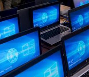 Доля Windows 10 выросла после выхода обновления